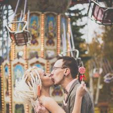 Wedding photographer Lena Mur (LenaMur). Photo of 25.03.2014