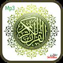 Al Quran dan Terjemah Indonesia 30 Juzz Mp3 icon