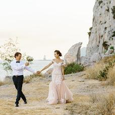 Wedding photographer Andrey Pasechnik (Dukenukem). Photo of 11.09.2018