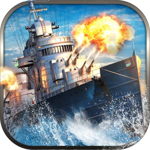 Iron BattleShips:Pacific War