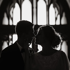 Wedding photographer Roman Kostyuchenko (ramonik). Photo of 25.10.2017