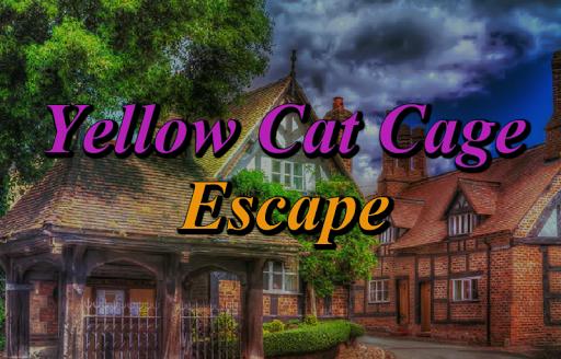 Escape Games Day-570