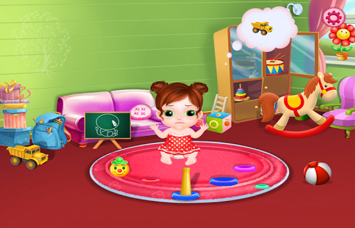 Baby Care Babysitter & Daycare 1.0.6 screenshots 11