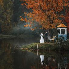 Wedding photographer Igor Brel (brelig). Photo of 07.10.2014