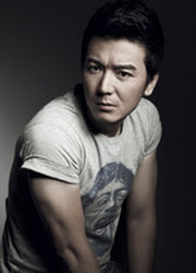 Rong Fei  Actor
