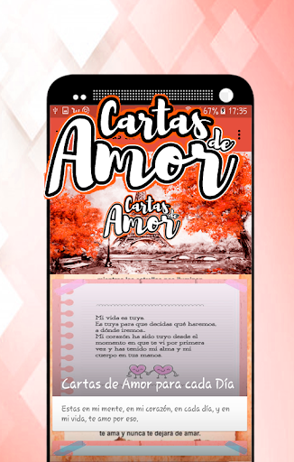 Cartas de Amor screenshots 2