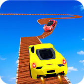 Impossible Tracks Car Racing Stunts Adventure