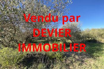 terrain à Saint-Geniès-des-Mourgues (34)