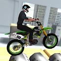 RC Motorbike Motocross 3D icon