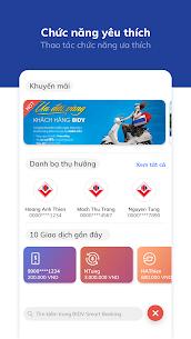 BIDV Smart Banking 5