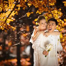 Wedding photographer Alena Belikova (AlenaBelikova). Photo of 31.10.2012