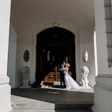 Wedding photographer Olga Shirshova (ShirshovaO). Photo of 14.09.2018