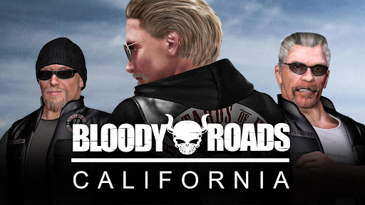 玩免費策略APP|下載Bloody Roads, California app不用錢|硬是要APP