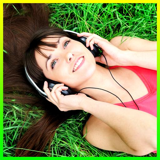 舒缓音效 音樂 App LOGO-硬是要APP