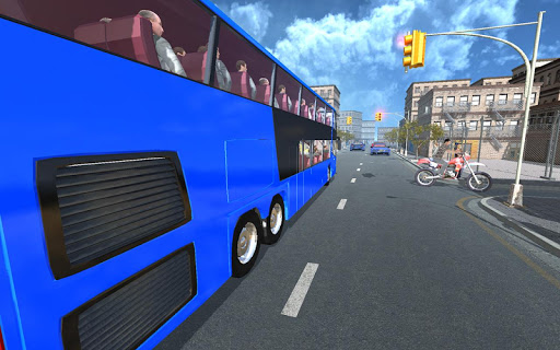 免費下載模擬APP|下山长途汽车模拟器 app開箱文|APP開箱王