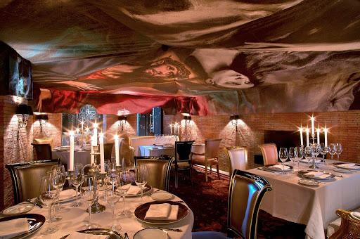 Foto Restaurante Ramses Life 1