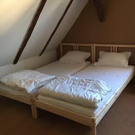 Appartement meublé 3 pièces 52 m2