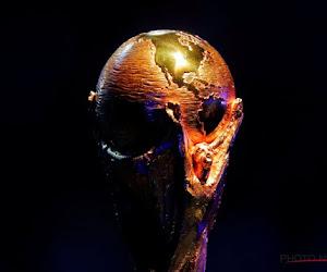 Mondial 2023 : Une destination lointaine pour les Red Flames ?