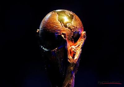 Kogel is door de kerk: Red Flames moeten zich proberen plaatsen voor WK 2023 dat op deze plek zal plaatsvinden