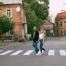 Wedding photographer Evgeniya Kononchuk (octagonka). Photo of 26.06.2018