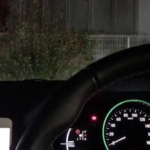 ヴェゼル RU3 ハイブリッドZのカスタム事例画像 sumiさんの2019年12月01日07:09の投稿