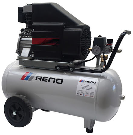 Industrikompressor Reno