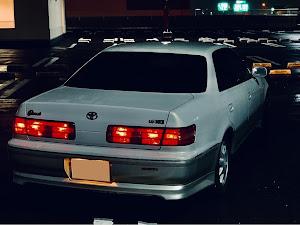 マークII GX100 1996年式(前期) グランデのカスタム事例画像 リュッポンさんの2020年09月12日21:54の投稿
