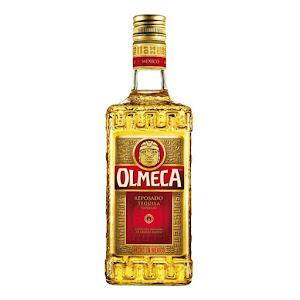 tequila Olmeca julhès