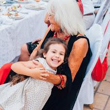 Vestuvių fotografas Pavel Gomzyakov (Pavelgo). Nuotrauka 06.07.2019