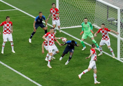 Un remake de la finale du Mondial, juste avant l'Euro