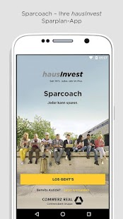 Sparcoach- screenshot thumbnail