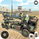 US Army Missile Launcher Drone Attack Mission (game)