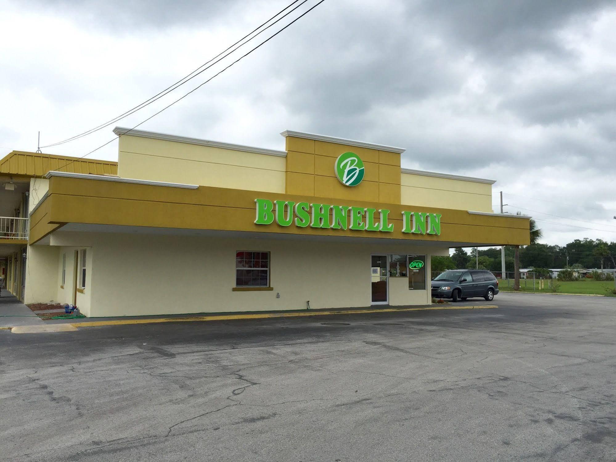 Bushnell Inn