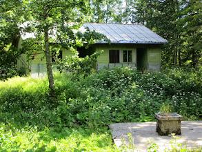 Photo: Zelena kuća