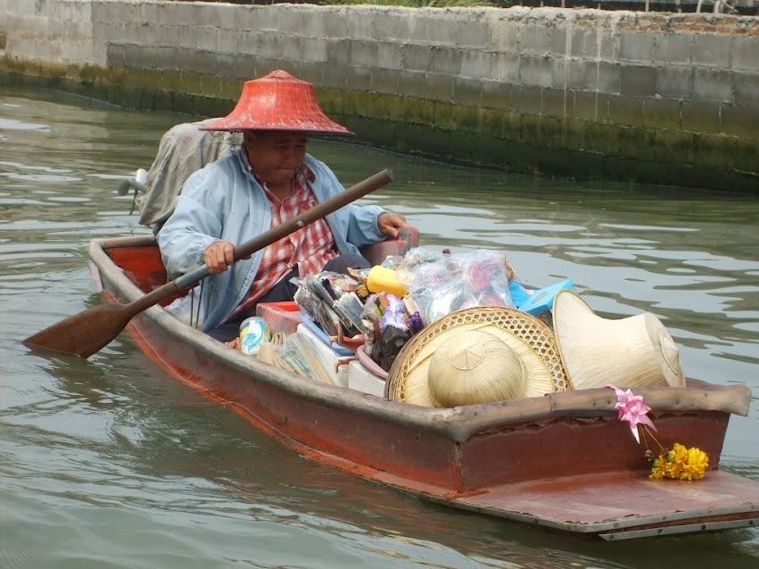 klongs boat