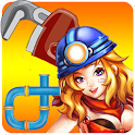 Girl Plumber icon