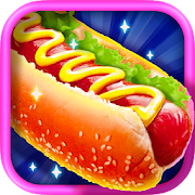 Hot Dog Maker 2!