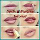 Lipstik Makeup Tutorial - Favorite Women (app)