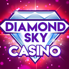 Diamond Sky Casino – Classic Vegas Slots icon