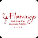 Flamingo Beach Resort icon