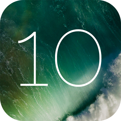 Lock Screen IOS 10 - Phone7 - Apps on Google Play
