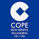COPE Don Benito Villanueva icon