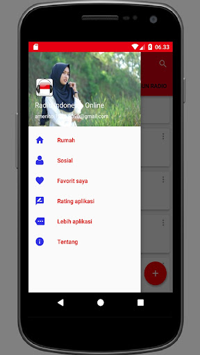 fm radio download for mobile
