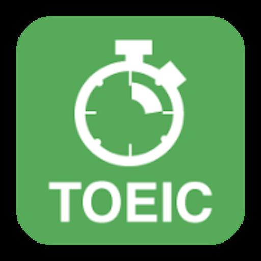 TOEIC Test - Improve your score Icon