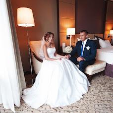 Wedding photographer Roman Bosenko (BROMAN). Photo of 30.07.2017