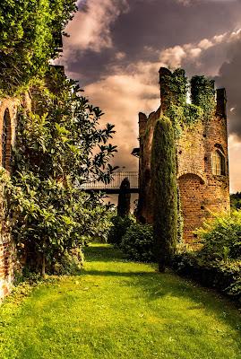 Castello di Moncrivello di alsahr
