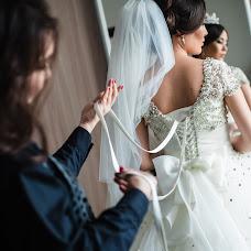 Wedding photographer Nurlan Kopabaev (Nurlan). Photo of 04.02.2016