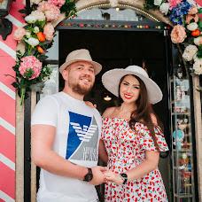 Wedding photographer Olga Emrullakh (Antalya). Photo of 29.06.2018