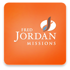 Fred Jordan Missions icon