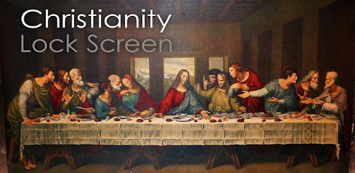 Christianity ✞ Lock Screen